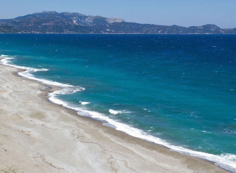Ostrov Evia